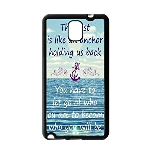 Anchor Case Cover Protector for Samsung Galaxy note 3 by icecream design