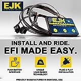 Honda CRF250L Fuel Injection Programmer 2013-2016 EJK 9110028