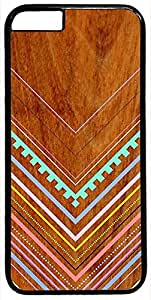 Aztec Arbutus iPhone 6 Case by rushername