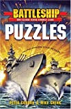 Battleship Puzzles, Peter Gordon and Mike Shenk, 1402755783