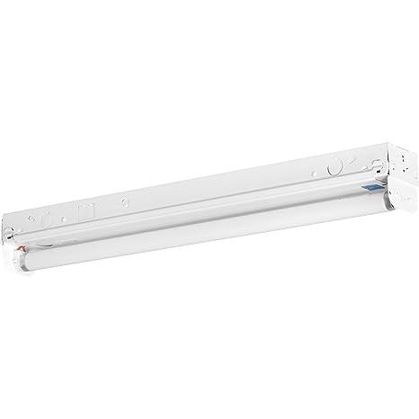 Amazon.com: progreso iluminación p7265 – 30eb franja de luz ...
