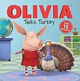 OLIVIA Talks Turkey, , 1442430613