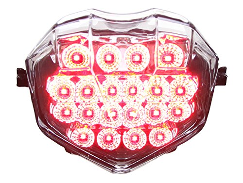 Street Triple Led Tail Light in US - 6