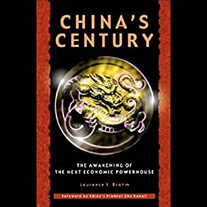 China's Century Audiobook