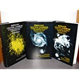 Burnham's Celestial Handbook: An Observer's Guide to the Universe Beyond the Solar System (Three Volumes)