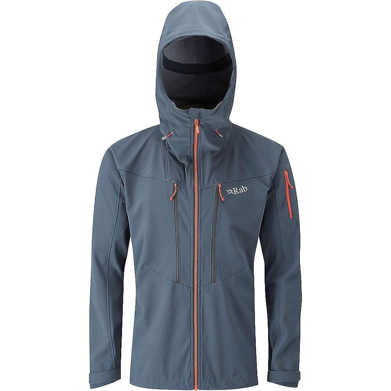 ラブ メンズ ジャケットブルゾン Rab Men's Upslope Jacket [並行輸入品] B079BPPXDH XL