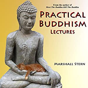 Practical Buddhism Lectures Audiobook
