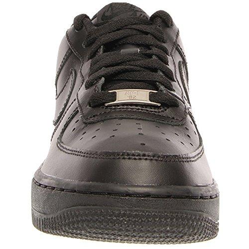 mixte Noir 1 enfant 2 Basses Force 314192 Air Nike Wq8vfAYn