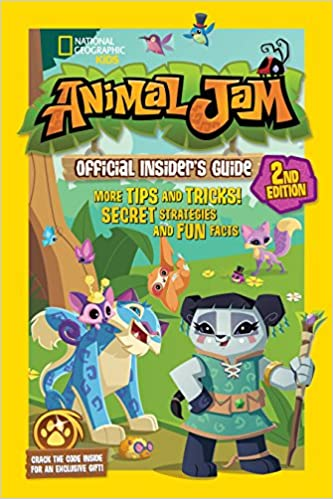 Animal Jam: Katherine Noll: Amazon com au: Books