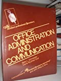CPS Review for Office Administration and Communication : Module 5, Schroeder, Betty L. and Graf, Diane R., 0471861537