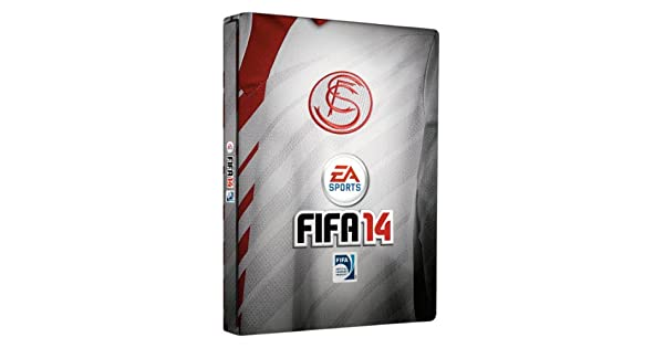 FIFA 14: Sevilla F.C. - Club Pack Edition: Amazon.es: Videojuegos