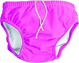 Cressi Babaloo Diaper, solid pink, XL