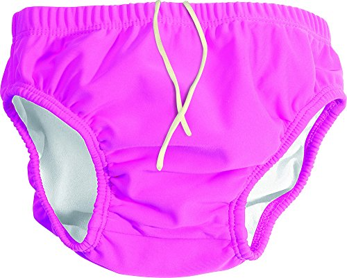 (Cressi Babaloo Diaper, solid pink,)