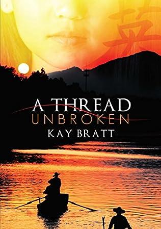 book cover of A Thread Unbroken