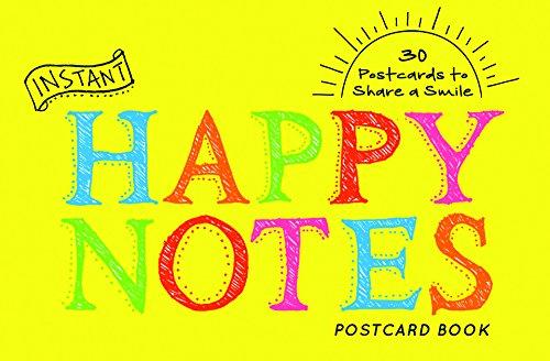 Postcard Book - 5