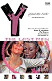 Front cover for the book Y: The Last Man, Vol. 6: Girl on Girl by Brian K. Vaughan