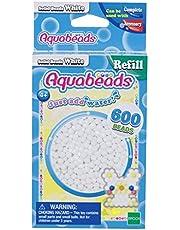 Aquabeads 32638 Białe lite koraliki