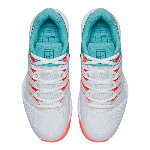 Aa8027 39 Chaussures Air Femme Zoom Nike Vapor De Tennis 104 Blanc X PdCwFxq8