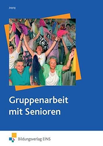 Gruppenarbeit mit Senioren