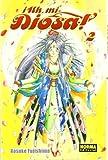 Ah, mi diosa 2 / Oh My Goddess! 2 (Spanish Edition)