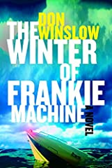 FROM THE BESTSELLING AUTHOR OF                     THE CARTEL.                       Frankie Machianno, a hard-working entrepreneur, passionate lover, part-time surf bum, and full-time dad, is a pillar of his waterfront commun...