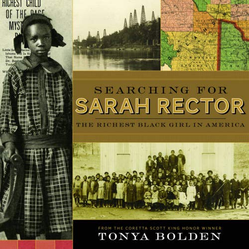 Searching for Sarah Rector: The Richest Black Girl in America (Top 10 Richest Black Woman In The World)