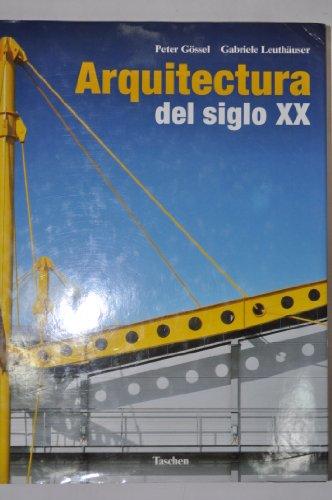 Descargar Libro Arquitectura Del Siglo Xx P. Gossel
