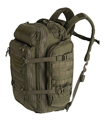 First Tactical Specialist 3-Day Backpack, OD Green