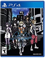 Neo The World Ends with You - Playstation 4