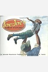 Joe-Joe's First Flight Hardcover