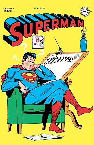 Superman (1939-2011) #41