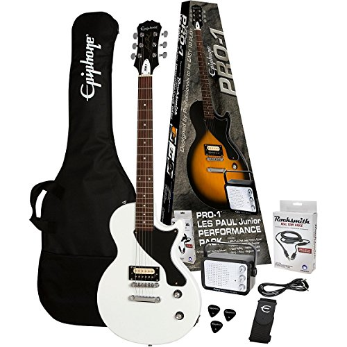 epiphone-ppeg-enplawch1-15-electric-guitar-pack-alpine-white