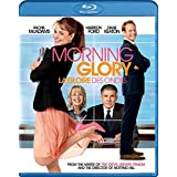 Morning Glory (Canadian Import with English/French Packaging) [Blu-ray]
