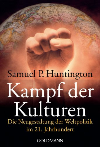 image Samuel P. Huntington