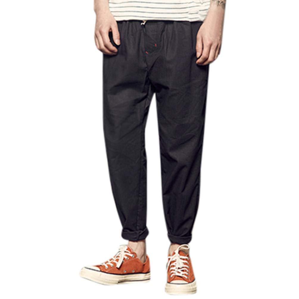 数量限定セール  Pervobs ブラック Mens Pant メンズ PANTS メンズ Medium B07G75RJ2S ブラック Medium Medium|ブラック, Mafmof(マフモフ):62a66147 --- diceanalytics.pk