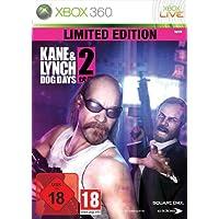 Kane & Lynch 2: Dog Days - Limited Edition [Importación alemana]