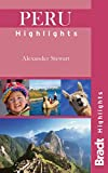 Peru Highlights, Alexander Stewart, 1841624403