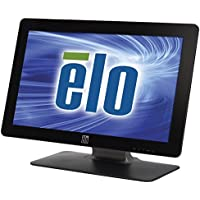 ELO 2201L 22IN LCD DESKTOP VGA DVI MULTITOUCH USB TOUCH CTRL BLACK / E497002 /