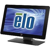 ELO 2201L 22IN LCD DESKTOP VGA DVI MULTITOUCH USB TOUCH CTRL BLACK / E497002 /