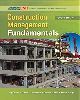 Surveying 6th edition jack c mccormac ebook amazon construction management fundamentals mcgraw hill series in civil engineering fandeluxe Images