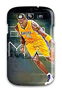 los angeles lakers nba basketball (37) NBA Sports & Colleges colorful Samsung Galaxy S3 cases