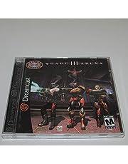Quake III Arena - Dreamcast