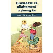 Grossesse et allaitement : Le pharmaguide