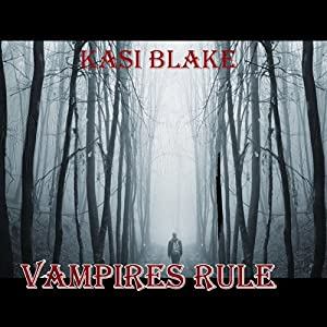 Vampires Rule Audiobook
