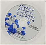 Practice Exam Software for Anthony's Pharmacy Technician Certification Exam Review, 3rd