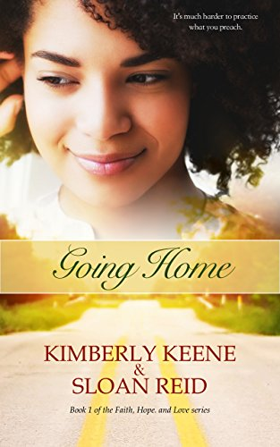 Search : Going Home (Faith, Hope, and Love Book 1)