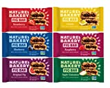 Nature's Bakery Fig Bars Healthy Snack
