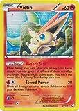 Pokemon - Victini (23/113) - Legendary Treasures - Holo