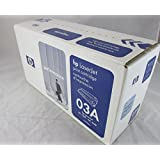 C3903A HP LaserJet 6MP Microfine Printer Cartridge (4000 Yield) - (Genuine Orginal OEM toner)