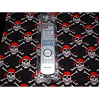 Panasonic EUR7659Y70 Remote Control for DMRES35V, DMRES45V, DMRES46V